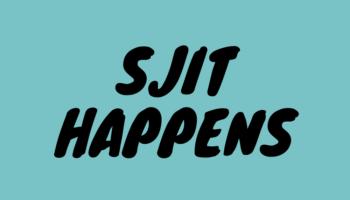 SJIT HAPPENS (SÆSON 1)-QUIZ 1