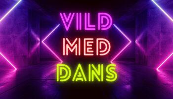 VILD MED DANS-QUIZ 1