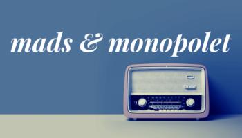MADS & MONOPOLET-QUIZ 1