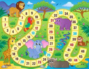 Spilleplader til quiz 9