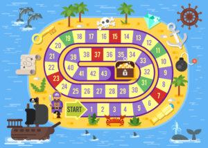 Spilleplader til quiz 11
