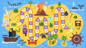 Spilleplader til quiz 12