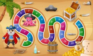 Spilleplader til quiz 13