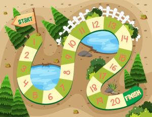 Spilleplader til quiz 17